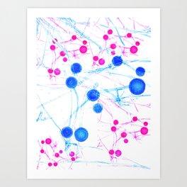 BrainStorm Pure Art Print