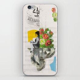 4 Hybrid  iPhone Skin
