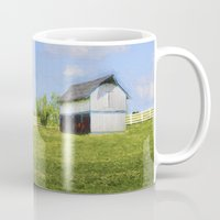 kentucky Mugs featuring Kentucky by ThePhotoGuyDarren