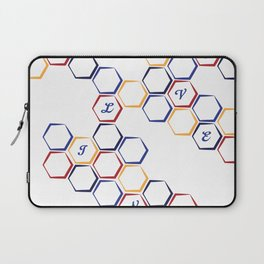 Complicated Laptop Sleeve