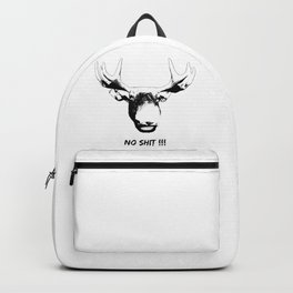 Moose No shit Backpack