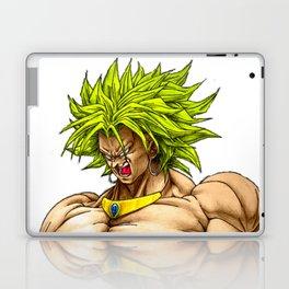 BROLY - DRAGON BALL Laptop & iPad Skin