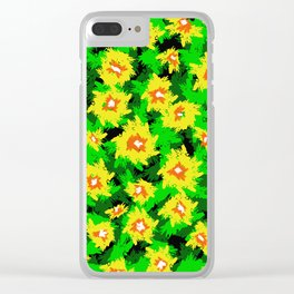 Colorful Matisse. Colorful roses. Colourful roses images. Colourpop. Flowers. Clear iPhone Case
