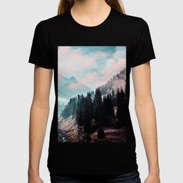 The Juxtaposed Creation #society6 #decor #buyart T-shirt