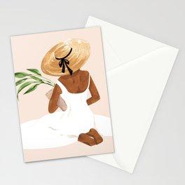 Gardener II Stationery Cards