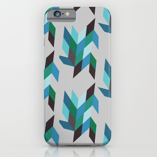 running water iPhone & iPod Case