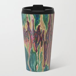 Unknown Immortal Species (The Door of Transcendence) Travel Mug