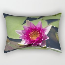 Longwood Gardens - Spring Series 305 Rectangular Pillow