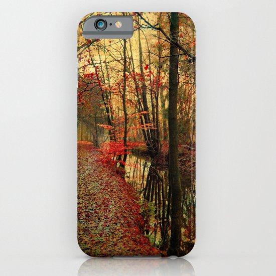 enchants iPhone & iPod Case
