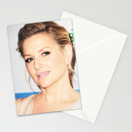 Jessica Capshaw Stationery Cards