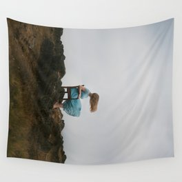 Chair Wall Tapestry