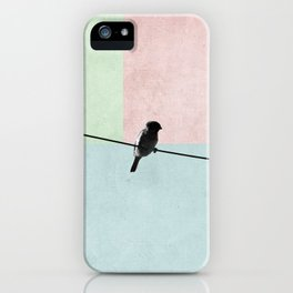 Juno iPhone Case