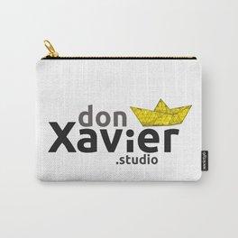 donXavier.studio Carry-All Pouch