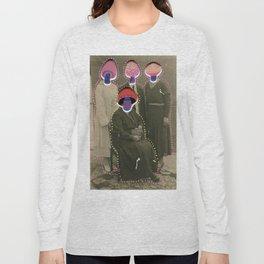 Fungus Family Long Sleeve T-shirt
