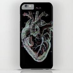 Art beats #2 iPhone 6 Plus Slim Case