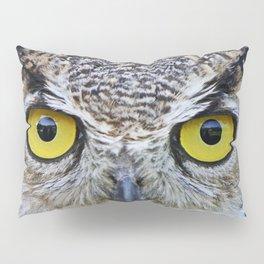 I'm watching you Pillow Sham