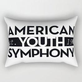 AYS Established 1964 Rectangular Pillow