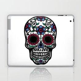 Sugar Skull 10 Laptop & iPad Skin