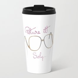 "Sophia ""Picture It"" - The Golden Girls Travel Mug"