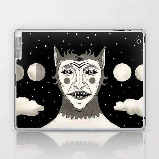 Under Skin Laptop & iPad Skin