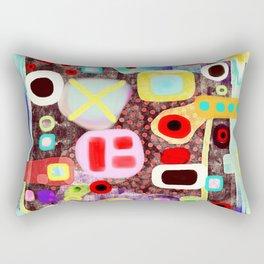 Ruth Fitta-Schulz - Clothing for Portraits- HOME DECOR ART - Photography Rectangular Pillow