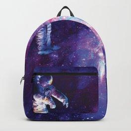 Galatic Hole Backpack