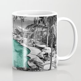 Vintage Miami Coffee Mug