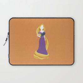 Princess Rapunzel Laptop Sleeve