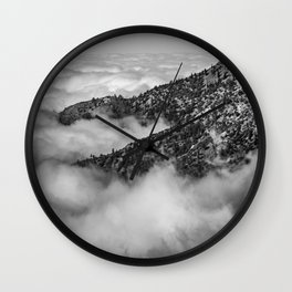 SPECIAL PLACES Wall Clock