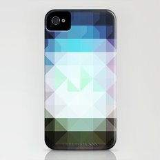 Inside iPhone (4, 4s) Slim Case