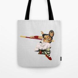 孙悟空 | Sun Wu Kong | The Monkey King Tote Bag