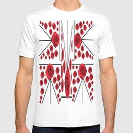 Geo Rosita T-shirt