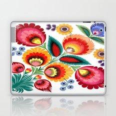 Slavic Folk Pattern Laptop & iPad Skin