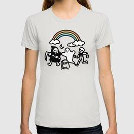 Spooky Pals T-shirt