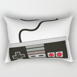 Play with me Rectangular Pillow