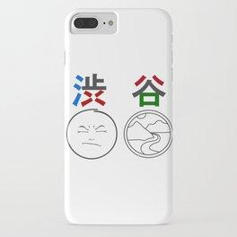 Shibuya - Bitter Valley iPhone Case