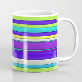 Hard horizons 2 Coffee Mug