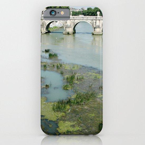Ponte Sant'Angelo iPhone & iPod Case