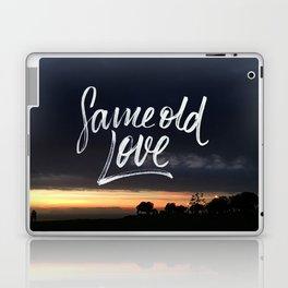 Same old love Laptop & iPad Skin