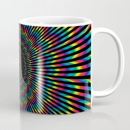 Psychonaut Coffee Mug