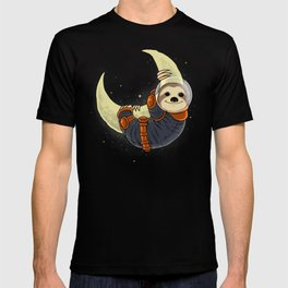 Cosmosloth T-shirt