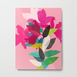 lily 18 Metal Print