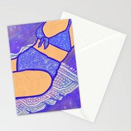 Magic Stationery Cards