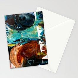 Lauren Nemchik - Compatibility  Stationery Cards