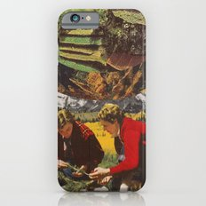 Forrest People iPhone 6s Slim Case