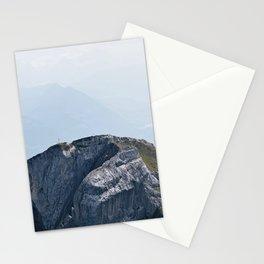 Mount Pilatus, Switzerland Stationery Cards