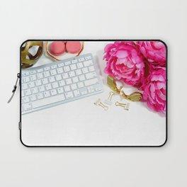 Hues of Design - 1025 Laptop Sleeve