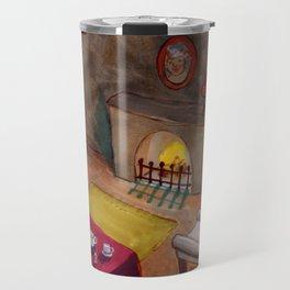 Cozy Travel Mug
