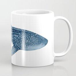 WHALE SHARK III Coffee Mug