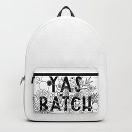 Yas Batch Backpack